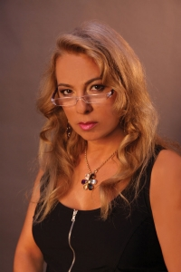 Cristina Ciuca
